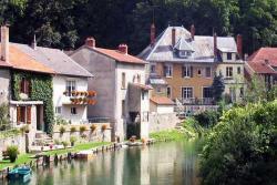 Chambres d'hôtes Notre Paradis, 43, Rue du Moulin, 55110, Dun-sur-Meuse