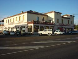 Hostal Restaurante El Español, Carretera Nacional-II, Km 390, 50177, Bujaraloz