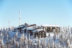 Hotelli Pikku-Syöte, Syötekeskuksentie 126, 93280, Syöte