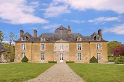 Château Du Bois Glaume, Château Du Bois Glaume, 35320, Poligné