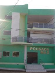 Pousada Max, Rua Candido Mendes, 404, 59380-000, Currais Novos