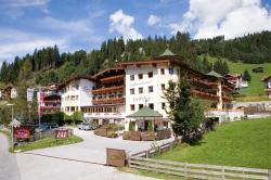 Alpenhotel Tirolerhof, Gerlos 98, 6281, Gerlos