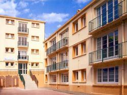 La Residence du Nil, 18 rue de la Commune de Paris, 76470, Le Tréport