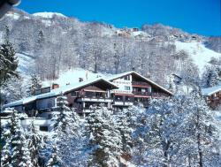 Hotel Alpenhof Messmer, Grappaweg, 6, 6780, Schruns