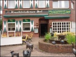 Hotel Restaurant Knechtstedener Hof, Knechtstedener Str. 13, 41539, Dormagen