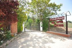 El Lugar del Atardecer, Molino del Pasader, s/n, 16460, Barajas de Melo