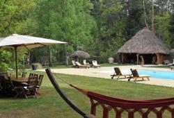 Gîtes Le Mousseau, Le Mousseau, 41600, Chaumont-sur-Tharonne