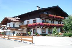 Gästehaus Sillaber-Gertraud Nuck, Dorf 37, 6306, Söll