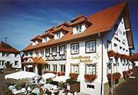 Hotel Restaurant Landhaus Köhle, Am Kirchbühl 7, 88099, Neukirch