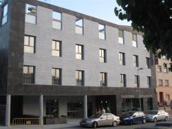 Visit Hotel, Chiprana, 9, 50700, Caspe