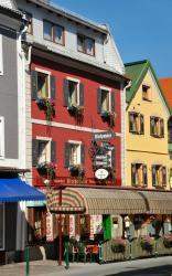 Gasthof Kirchenwirt, Salzburger Straße 27, 8970, Schladming