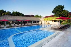 Dewi Sri Hotel, Jalan Legian, Bali, 80361 Legian