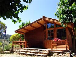 Camping Serra de Prades, Sant Antoni, s/n, 43439, Vilanova de Prades