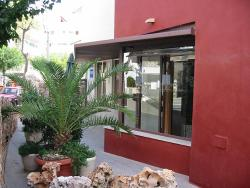 Hostal Residencia Sutimar, Palmira, 9 , 07160, Paguera