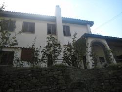 Eftychia's House, Spilia, 2841, Spilia