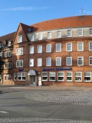 Hotel Hansen, Bismarckstr. 29, 24768, Rendsburg