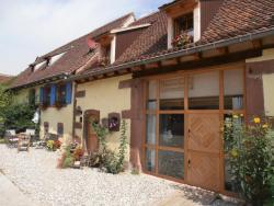 Chambres d'hôtes Bieberschwanz, 2 rue Holzgasse, 67440, Hengwiller