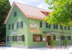 Hotel Prassberger, Kolpingstr. 7, 88239, Wangen im Allgäu