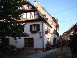 Hostellerie Alsacienne, 16 Rue du Maréchal Foch, 68290, Masevaux
