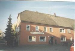 Gasthof zur Krone, Marktplatz 1, 96152, Burghaslach