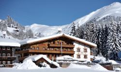 Hotel Glockenstuhl, Oberhof 250, 6281, Gerlos