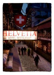 Hotel Helvetia, Bahnhofstrasse 72, 3920, Zermatt