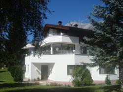 Haus Drescher, Holzleiten 88, 6416, Obsteig