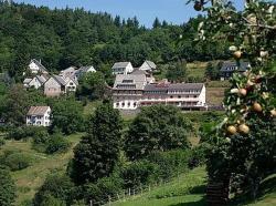 Hôtel Roess, 16 Route du Linge, 68140, Hohrod