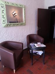 Lor'N Hôtel, 12 Avenue Maginot, 55140, Vaucouleurs