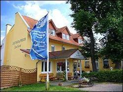 Gasthaus & Pension Zum Hirsch, Hauptstraße 29, 98559, Gehlberg