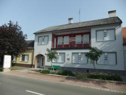 Bar Pension Lang, Tadtenerstraße 18, 7161, Sankt Andrä bei Frauenkirchen