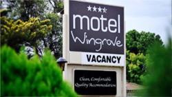 Motel Wingrove, 147 Federation Avenue, 2646, Corowa