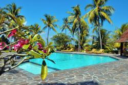 Puri Bunga Beach Cottages, Jl. Raya Senggigi, 83355, Senggigi