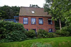 Casa Mundo Bed & Breakfast, Ibæk Strandvej 80, 7100, Vejle