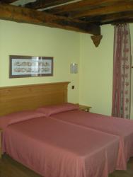 Hotel San Roque, Avenida Cantabria, 3, 39200, Reinosa