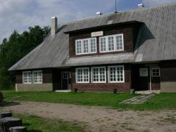 Saare Puhkemaja, Sihva küla, Otepää vald, Valga maakond, 67301, Sihva