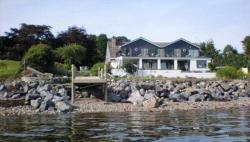 Water's Edge Luxury Bed & Breakfast, Canonbury Terrace, IV10 8TT, Fortrose
