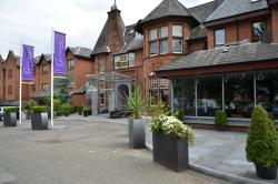 Glynhill Leisure Hotel & Conference Venue, 169 Paisley Road, PA4 8XB, Renfrew
