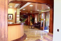 Hotel Menano, Virgen de la Paz, 22, 13200, Manzanares