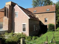 B&B Molen Ter Walle, Watermolenstraat 38, 9500, Grammont