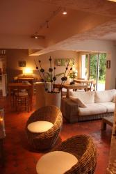 Latitude Ouest Hotel Restaurant & Spa, Route du Bois du Nevet, 29180, Locronan