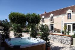 B&B Le Hameau des Vignes, 13 chemin des Rouliers, 41400, Saint-Julien-de-Chédon