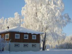 Kuningatalu Holiday Home, Roosisaare Küla, Võru Vald, Kuningatalu, 65512, Võru