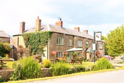 The Fairfax Arms, Main Street, YO62 4JH, Gilling East