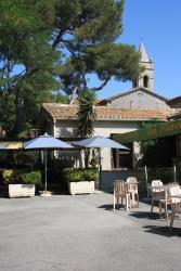 Hotel Le Flamant Rose Logis - Camargue, 37, Route Departementale, 13123, Albaron