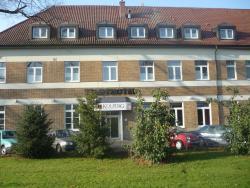 Stadthotel Kolping, Kolpingstr. 3-5, 46399, Bocholt