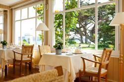 Grand Hotel des Bains, 15 Rue de l'Église, 29241, Locquirec
