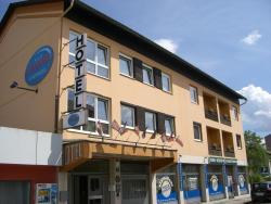 Alpen.Adria.Stadthotel, Waidmannsdorfer Straße 57, 9020, クラーゲンフルト