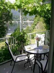 Fulford Dunderry Guest House and Cabin, 2900 Fulford Ganges Road, V8K 1X6, Fulford Harbour