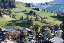Ferienwohnungen Sport Löb, Oberdorf 2, 5761, Maria Alm am Steinernen Meer